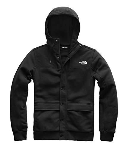 The North Face Men's Rivington Jacket II, TNF Black