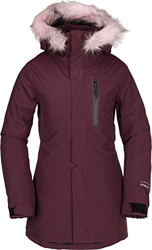 Volcom Women's Eva Insulated Gore-Tex Snow Jacket