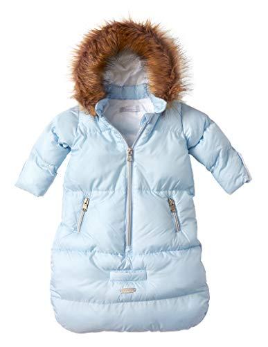 CREMSON Girls Boys Newborn Infant Baby Puffer Carbag Pram Bag