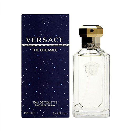 Dreamer By Gianni Versace For Men. Eau De Toilette Spray