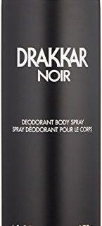 Guy Laroche Drakkar Noir Deodorant Body Spray