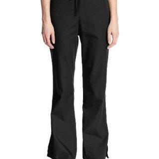 CHEROKEE Women's Fashionable Flare-Leg Drawstring Pant