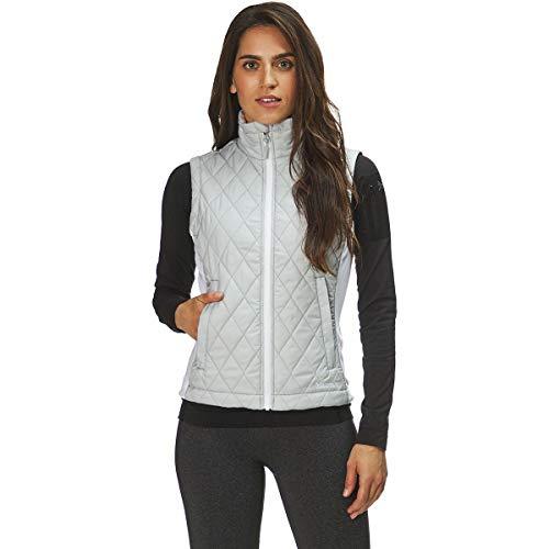 Marmot Kitzbuhel Vest Bright Steel/White XL