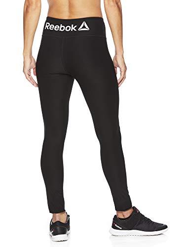 Reebok Women's Legging Full Length Performance Compression Pants