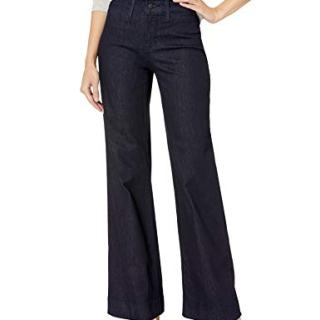 NYDJ Teresa Trouser Jeans in Premium Denim