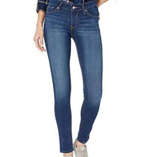 Levi's Women's Skinny Jeans, Still Dreamin'