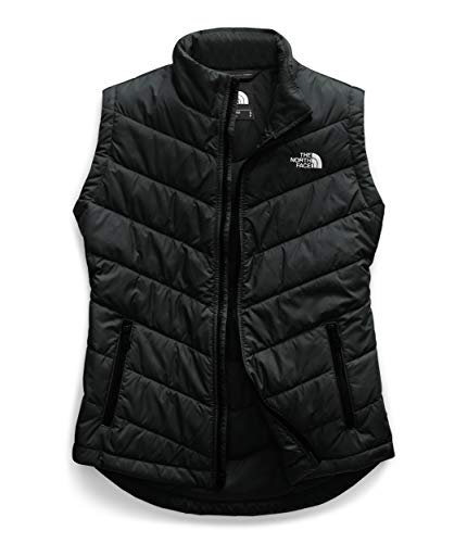 The North Face Women's Tamburello 2 Vest, TNF Black