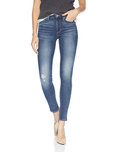 Ella Moss Women's High Rise Skinny Jean, Piper