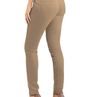 Women's Butt Lift Stretch Denim Jeans