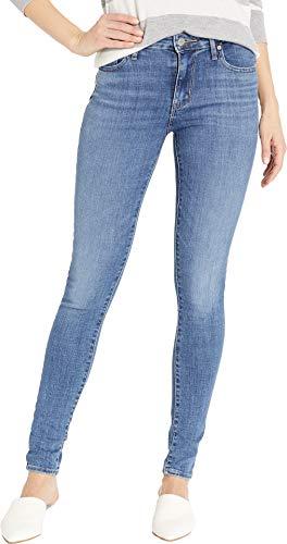 Levi's Women's High Rise Skinny Jean, TGIF