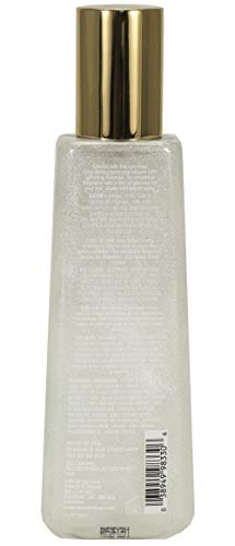 Shimmer Body Mist, Sugared Orchid