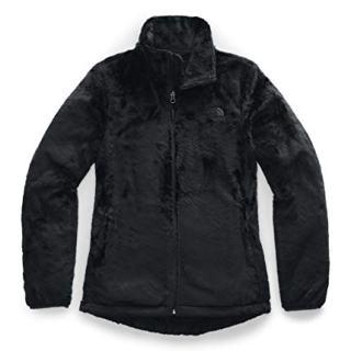 The North Face Women's Osito Jacket, TNF Black