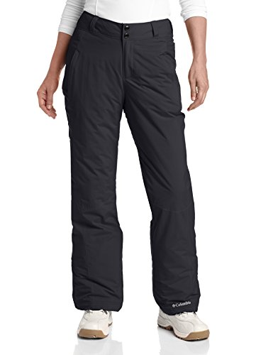 Columbia Women's Modern Mountain 2.0 Pant, Black