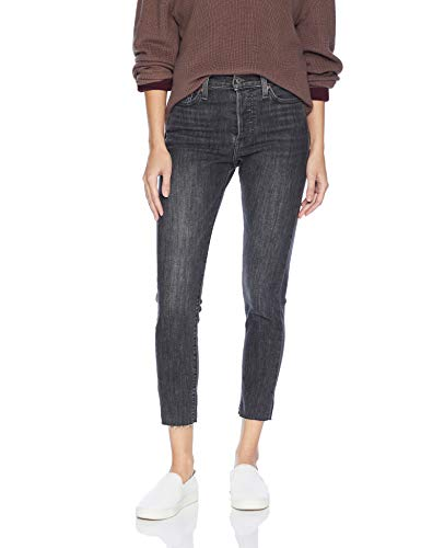 Levi's Women's Wedgie Skinny Jeans, Ravens Wing