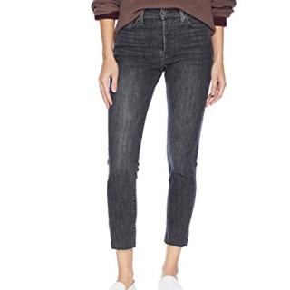 Levi's Women's Wedgie Skinny Jeans, Ravens Wing