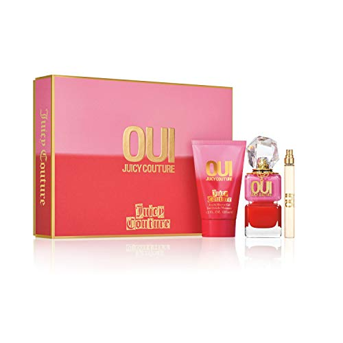 Juicy Couture Oui Eau de Perfume Gift Set for Women