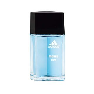 Adidas Moves For Men Eau De Toilette Spray