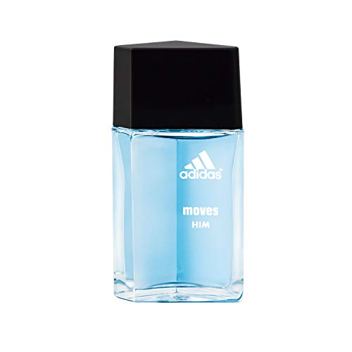 Adidas Moves For Men Eau De Toilette Spray