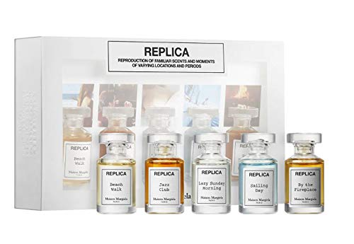 Maison Margiela Replica Delux Mini Coffret Set! Includes 5 Scents