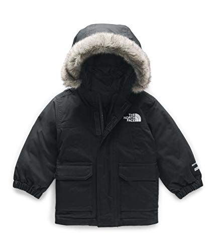 The North Face Infant McMurdo Down Parka, TNF Black