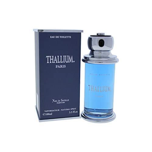 Thallium 3.3 Fl. oz. Eau De Toilette Spray Men