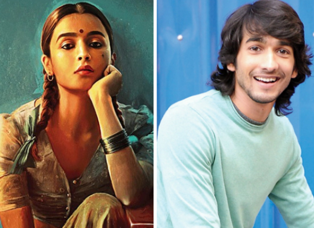 Gangubai Kathiawadi  Alia Bhatt and Sanjay Leela Bhansaliu2019s gangster drama to mark the debut of TV actor Shantanu Maheshwari