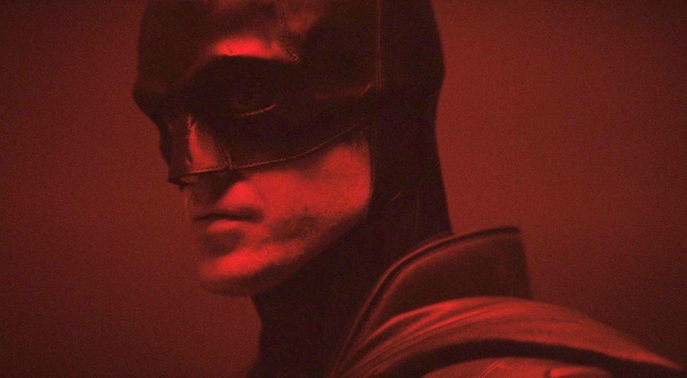 Robert Pattinson The Batman movie teaser gq feabruary 2020