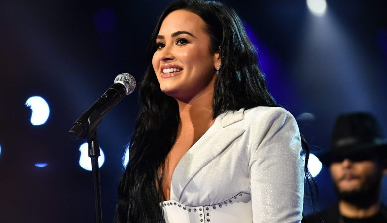 demi lovato performs onstage during the 62nd annual grammy news photo 1580097246