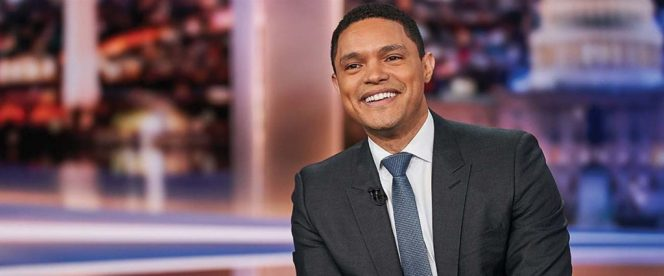 the daily show with trevor noah still