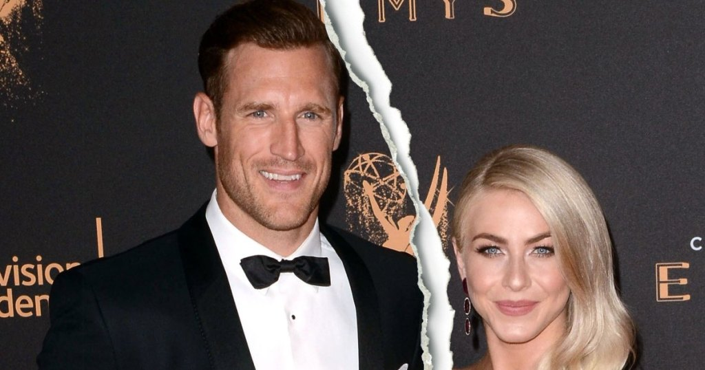 Julianne Hough and Brooks Laich Split After 2 Years of Marriage