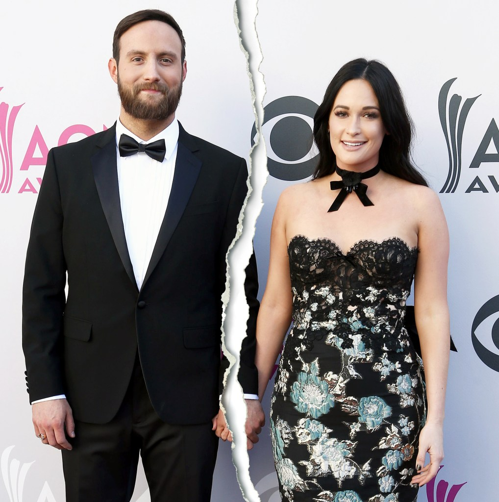 Kacey Musgraves and Ruston Kelly File for Divorce 1