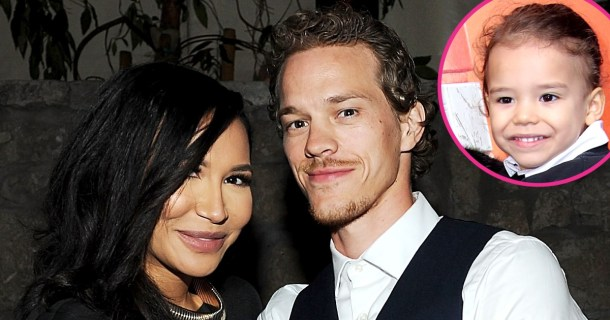 Naya Rivera Ex Ryan Dorsey Spotted With Son Amid Search Actress 001 1