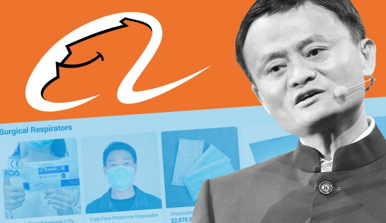 Alibaba's Legal Trouble After Former Employee Turns Into Whistleblower