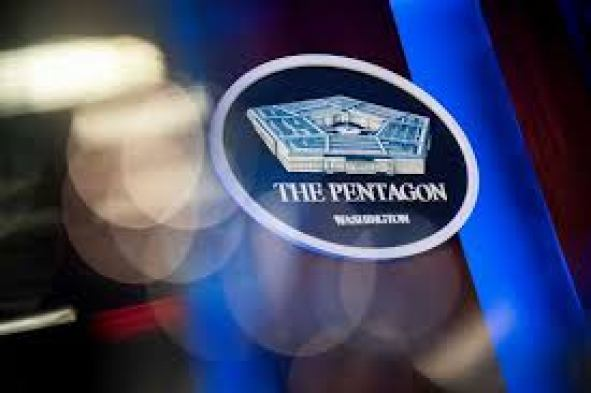 World News: Pentagon criticizes Chinese military drills in ...