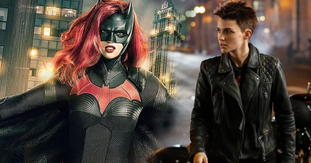 ruby rose blamed batwoman departure