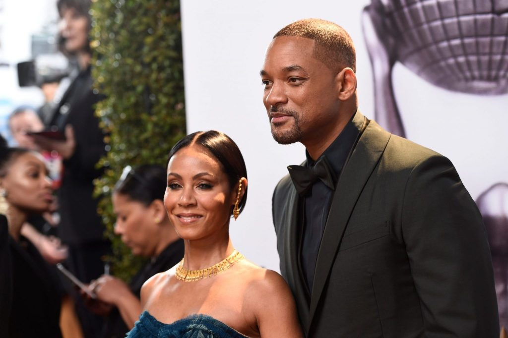 will smith jada pinkett smith 1