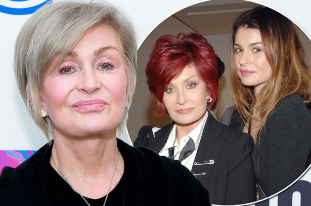 1 MAIN Sharon Osbourne
