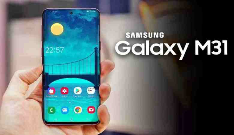 8423405 Samsung Galaxy M31 Review 1