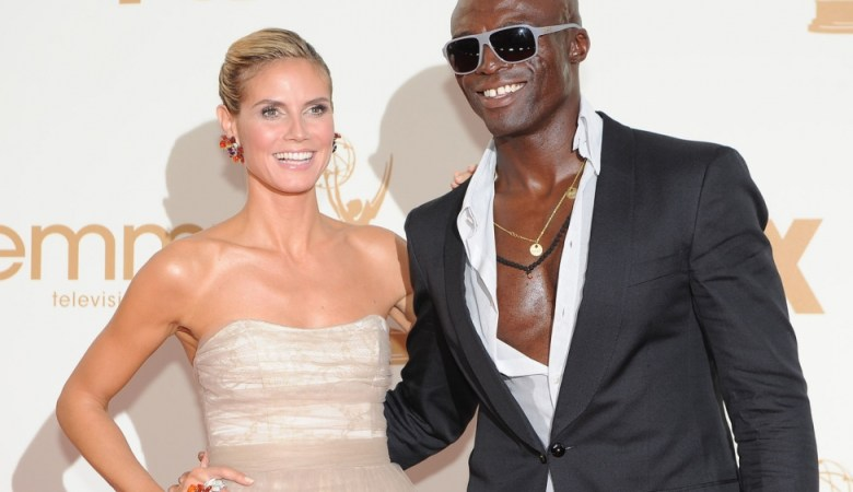 Heidi Klum finalizes divorce from Seal