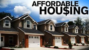 House approves three bills to increase access to affordable housing