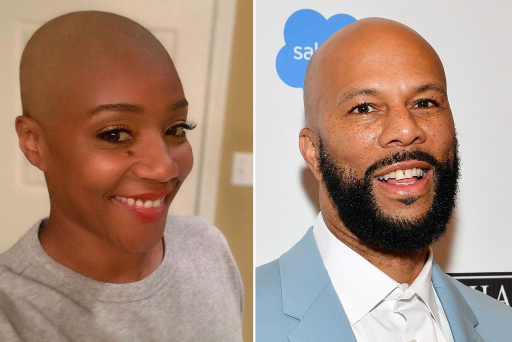 tiffany haddish common