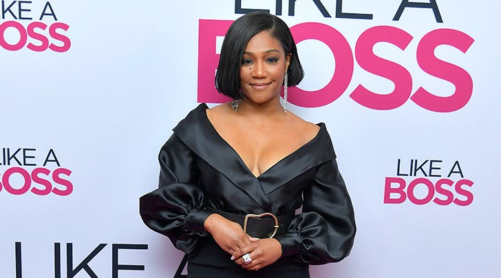 tiffany haddish like a boss