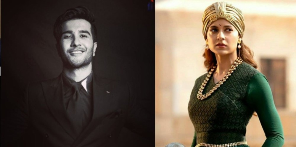 Feroze Khan Wins Hearts Again Shuts Down Kangana Ranaut Like A Boss
