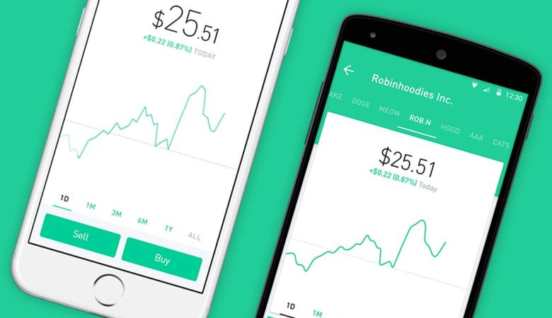 robinhood new feature