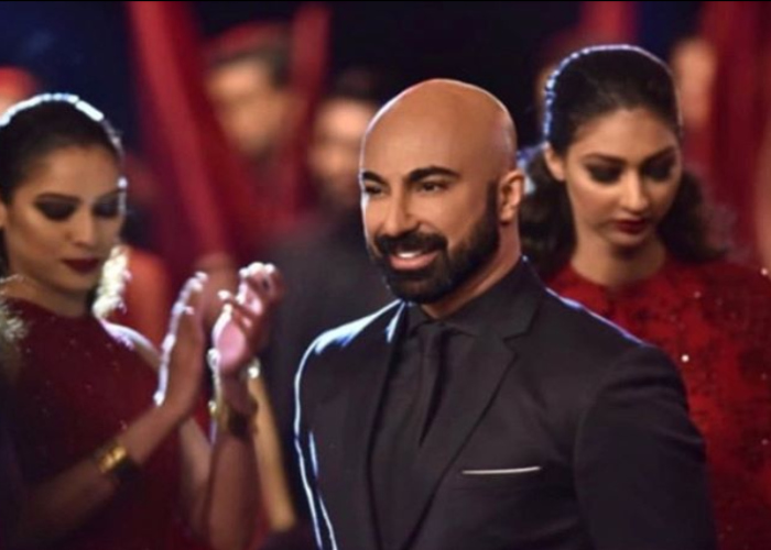 HSY gets the best birthday surprise he could ask for
