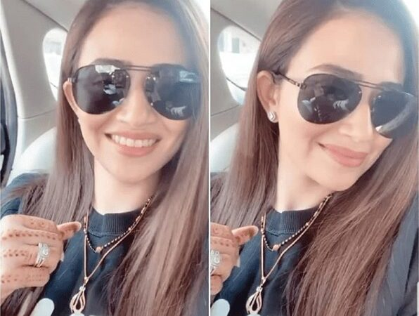 Sana Javed new