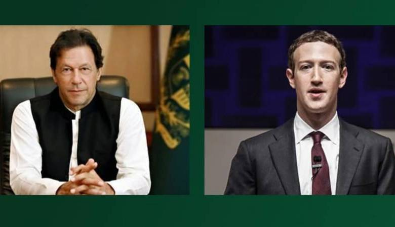 ban islamophobic content on fb like holocaust pm khan tells mark zuckerberg 1603649550 5899