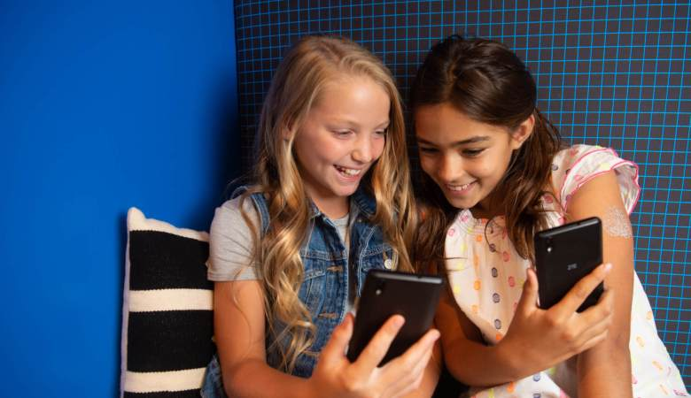 Gabb Wireless: The Tech Start-Up That Helps Reduce Your Child's Screen Time with a Phone for Kids
