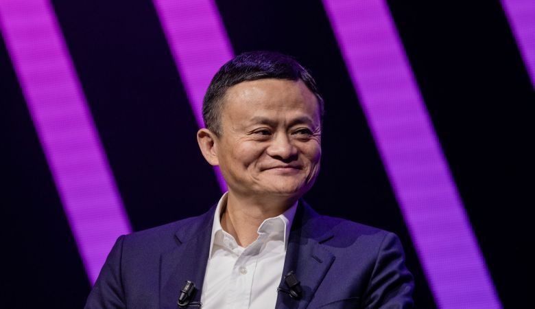 China Targets Jack Ma's Alibaba Domain In Restraining Infrastructure Test