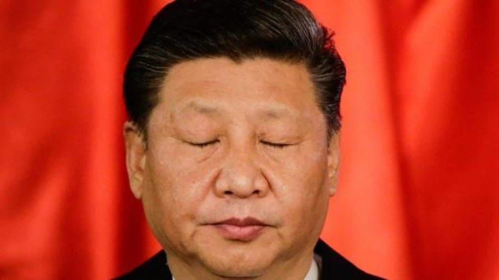 Detainment Of 10 Chinese Government Operatives In Afghanistan Leaves Beijing Embarrassed